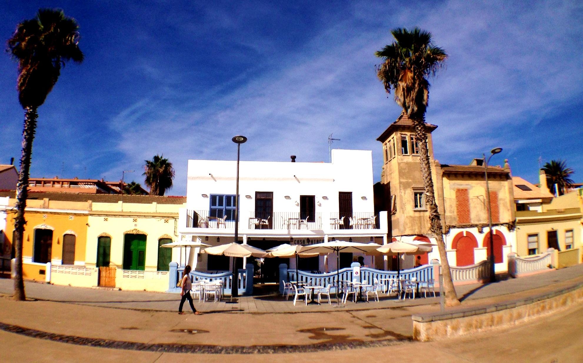 Los Mejores Restaurantes En La Patacona Salir Por Valencia